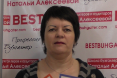Лариса Швейцер