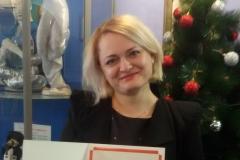 Наталья Ерунова